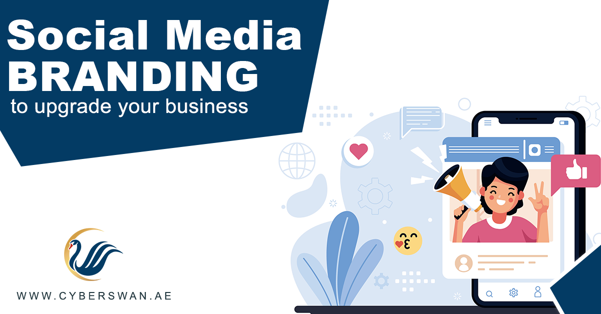 Social Media Branding To Upgrade your Business